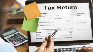 South African Income Tax Returns