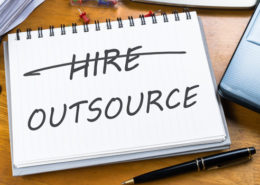 Outsourcing Your Accounting