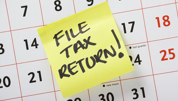 Tax Filing Season